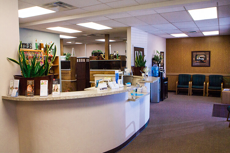 Country-Club-Dental-Flagstaff-AZ-Dentist-Office Picture