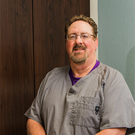 Country Club dentist Flagstaff Paul Team
